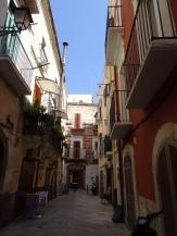 Altstadt in Bari II