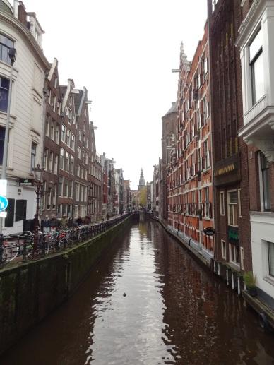 Amsterdamer Wasserwege