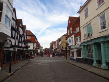Salisbury City