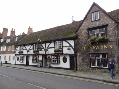 Salisbury - The New Inn