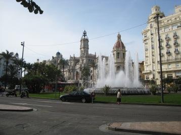 Valencia -Historisch