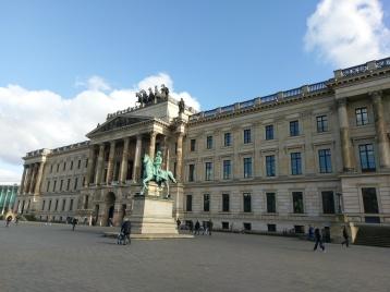 Das Braunschweiger Schloss
