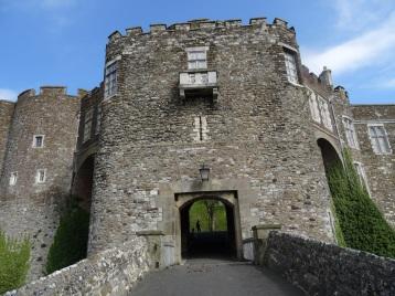 Dover - Castle
