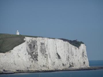 Dover - Kreidefelsen