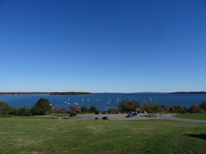 Portland - Casco Bay