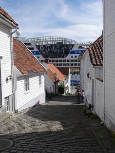 Stavanger - Altstadt