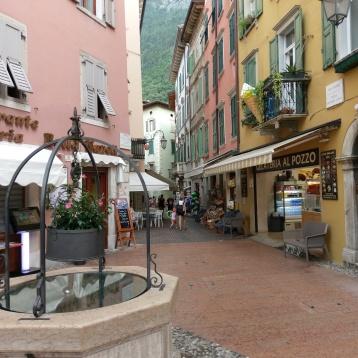 Altstadt Riva