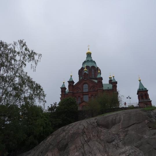 helsinki uspenski-kathedrale