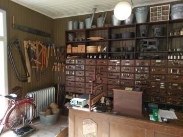 skansen werkzeughandel