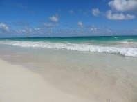 Antigua - Strandeindrücke