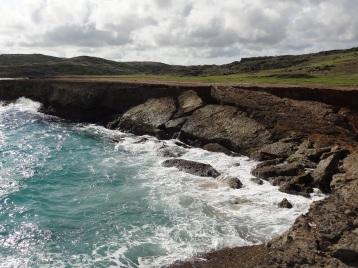 Aruba - Küste