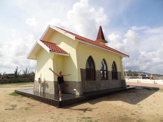 Aruba - Kirche