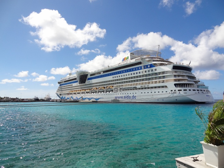 Bonaire - AIDAluna