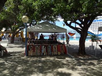 Bonaire - Promenade