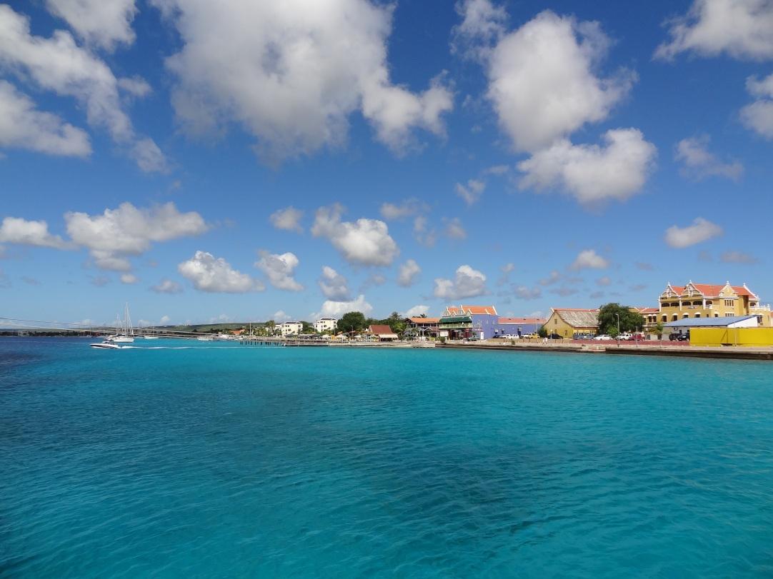 Bonaire - So muss das Wasser aussehen