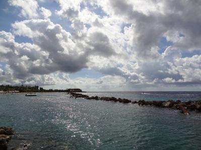 Curacao - Gib mir Meer
