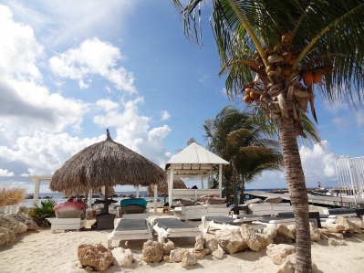Curacao - Strand
