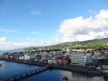 Dominica - Eindrücke I