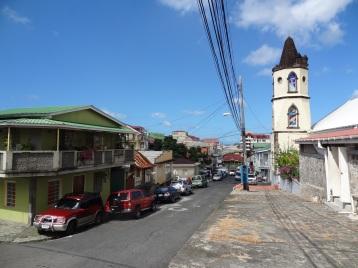 Dominica - Eindrücke