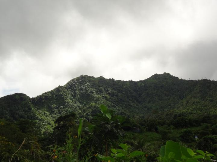 Grenada - Einmal hier durch