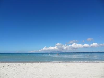 Isla Margatita - Strand