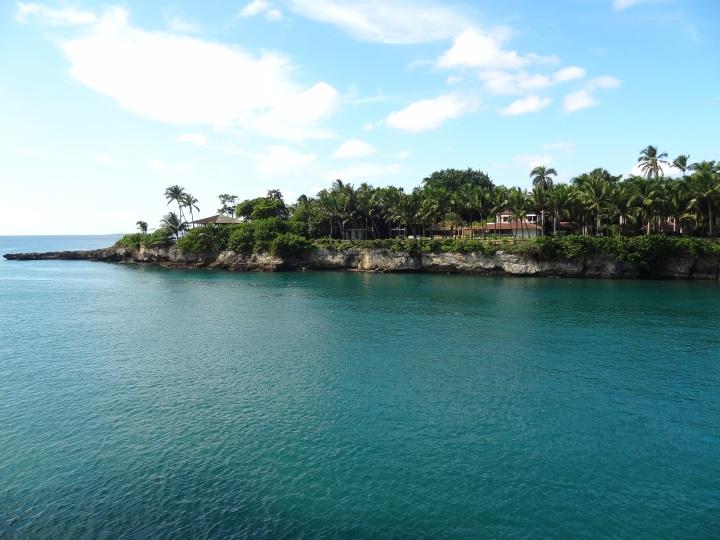 La Romana - Küste