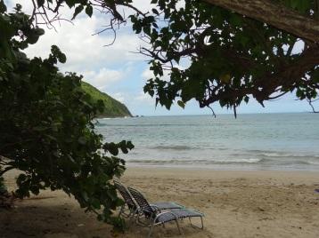 Tortola - Strandeindrücke