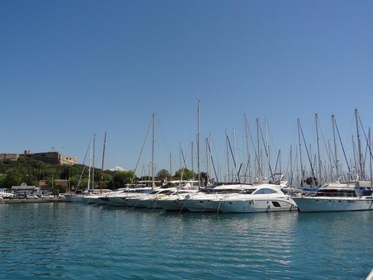 Antipes Hafen