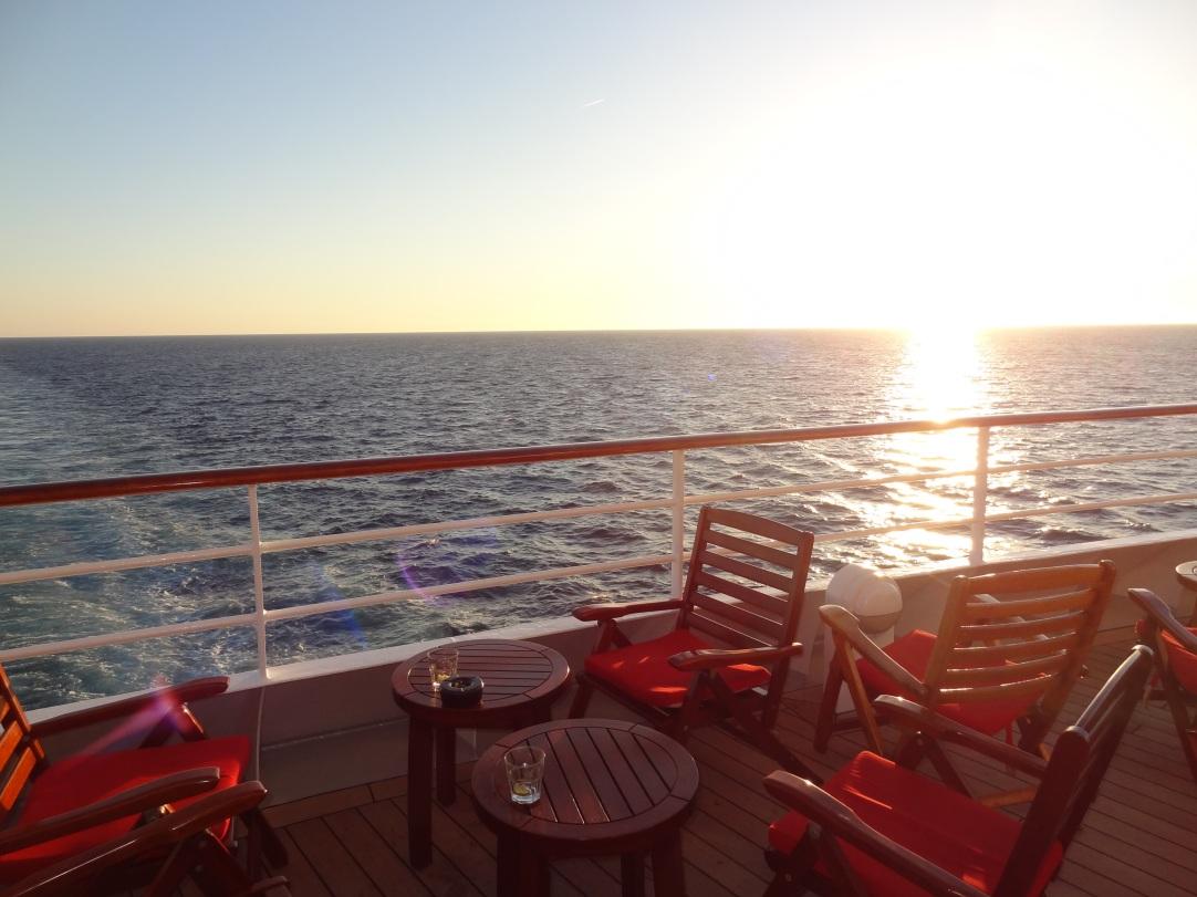 Seetag Ocean Bar