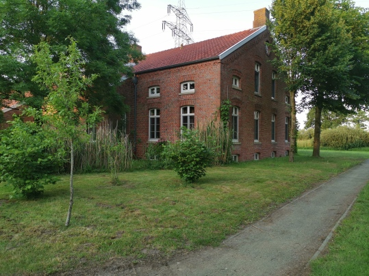 Gasthuus Ulenhoff - Nebenhaus mit Zimmer