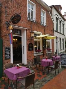 Leer - Altstadtcafe
