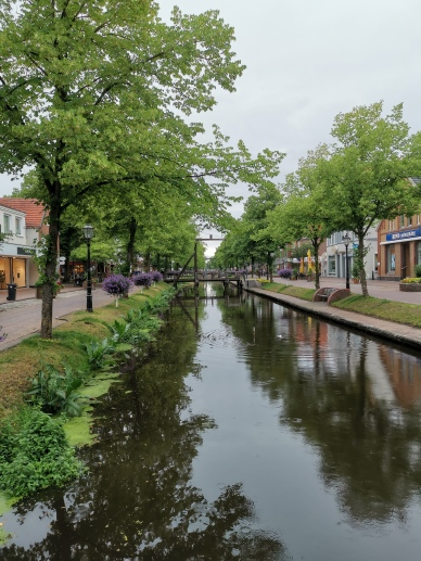 Papenburger Kanäle